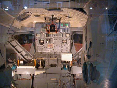 Saturn V Command Module Dscn4266